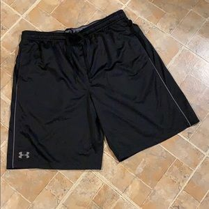 Under Armour athletic shorts size men extra large